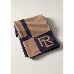 Ralph Lauren Home Northam Throw Blanket